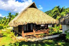 Studio in Tiva - TAHAA - Bungalow Moana Beach 2