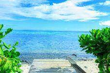 Lagoon access