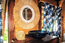 Studio in Fakarava  - FAKARAVA - Sea Renity Bungalow 1