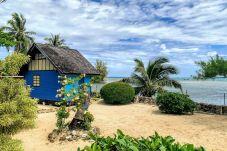 The sea bungalow