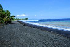 Casa en Papara - TAHITI - Taharuu Bungalows Surf & Beach