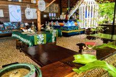 Estudio en Fakarava  - FAKARAVA - Sea Renity Bungalow 1