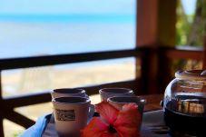 Studio a Tiva - TAHAA - Bungalow Moana Beach 1