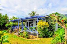 Moorea - Fare - Polinesia - Vacanze - Kayak - Natura - Stagionale - Spiaggia - Haapiti - Heiva