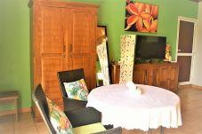Studio a Punaauia - TAHITI - Sanny's Place Studio (PMR)