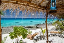 Studio a Fakarava  - FAKARAVA - Beach Blessing Bungalow 3