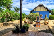 Bungalow a Atiha - MOOREA - Flip Flops Paradise