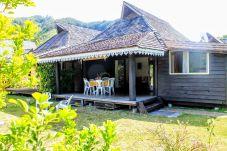 Le Fare Taina Dream bungalow