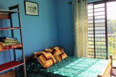 Chambres d'hôtes à Mahina - TAHITI - Chambre Hautia