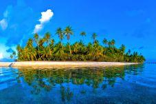 Villa à Rangiroa - RANGIROA - Seabreeze Private Island