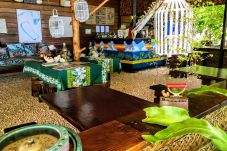 Studio à Fakarava  - FAKARAVA - Sea Renity Bungalow 1