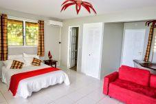 Appartement à Les Trois-Ilets - MARTINIQUE - Studio Cinnamon