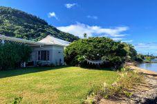 Villa à Paea - TAHITI - 5 O'Clock In Paradise...