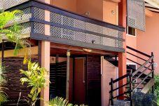 Appartement à Nunue -  BORA- Holiday 's Condo & Pool 2