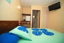 Studio à Nunue - BORA - Holidays Standard Bedroom 2