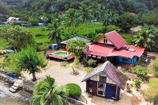 Bungalow à Atiha - MOOREA - Flip Flops Paradise