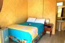 Chambre à coucher pour 4